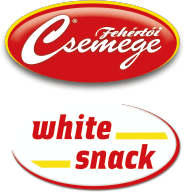 Fehértói csemege, White snack