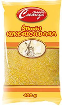 Fehértói Csemege étkezési kukoricadara 450g