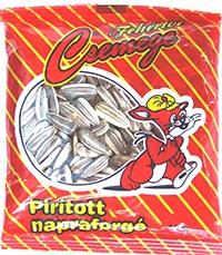 Fehértói Csemege pirított napraforgó 40g, 200g