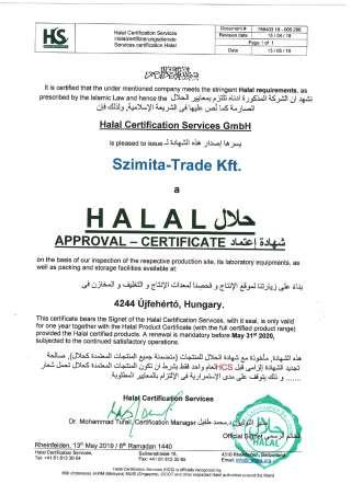 Szimita-Trade HALAL Certificate 2019_page-1_JPG
